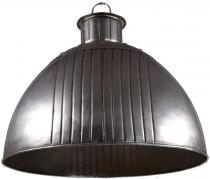 Deckenleuchte / Deckenlampe Mundra, Industrial Style