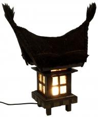 Bali Gartenleuchteinkl Outdoor Kabel - Modell 3