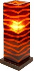 Tischleuchte Kokopelli Italy design lamp 101 H1322
