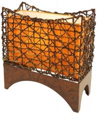 Tischleuchte Kokopelli Lukot Lamp H1327