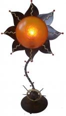 Tischleuchte Kokopelli Sun Lamp H1072