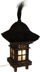 Bali Gartenleuchte inkl. Outdoor Kabel - Modell 1