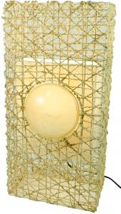Stehleuchte Kokopelli Kyoto Lamp H1390