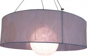 Deckenlampe / Deckenleuchte Milena - in Bali handgemacht aus Naturmaterial