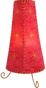 Tischleuchte Kokopelli Istanbul Marie H 1101