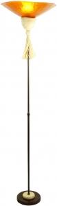Stehleuchte Kokopelli Zulu Floor Lamp H1208
