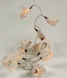 Blüten LED Lichterkette Chiang Mai 20 Stk. -