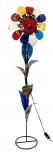 Stehleuchte / Stehlampe Flower Power