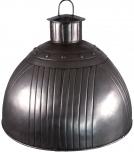 Metall Deckenlampe Mundra, Industrial Style