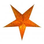 Faltbarer Advents Leucht Papierstern, Weihnachtsstern Mercury small