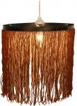 Deckenlampe/Deckenleuchte Samoa-Pearls