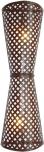 Orientalische Metall Wandlampe / Wandleuchte in marrokanischem Design