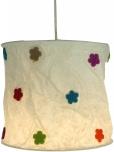 Papierlampenschirm - Annapurna 19