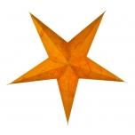Faltbarer Advents Leucht Papierstern, Weihnachtsstern Perseus
