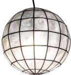Pendelleuchte Kokopelli Pricessa ball H1213