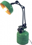 Metall Stehlampe Alang , Industrial Style