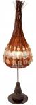 Stehleuchte Kokopelli Agos Flor Lamp