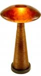 Tischleuchte Kokopelli Ufo Lamp 47cm H1047