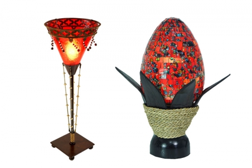 Fancy Table Lamps