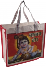 Bollywood bag, shopping bag, shopper - 7