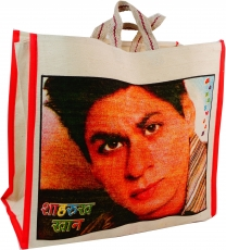 Bollywood bag, shopping bag, shopper - 8
