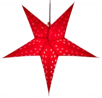 Foldable Advent Starlight Paper Star, Christmas Star 60 cm - Asto..