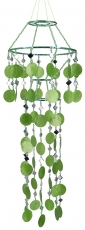 LabaLuba Wind light play, sound play - green