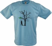 Fun T-Shirt - Dead tree