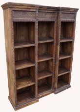 Large wall shelf, bookshelf