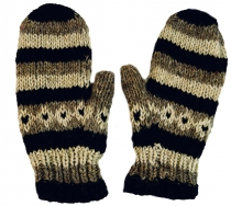 Handschuhe Fauster Norge3