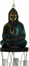 Klangspiel with Buddha green
