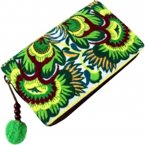 Wallet Chiang Mai - green