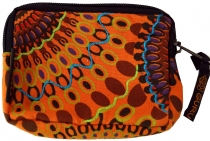 Wallet `Ethno` in different colours