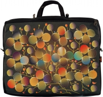 70`s up laptop bag