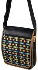 70`s up retro shoulder bag