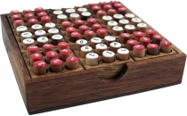 Board game, board game made of wood - Sodoku