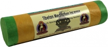 Incense Sticks - Tibetan Meditation Incense