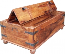 Chests table with 2 flaps - model 1