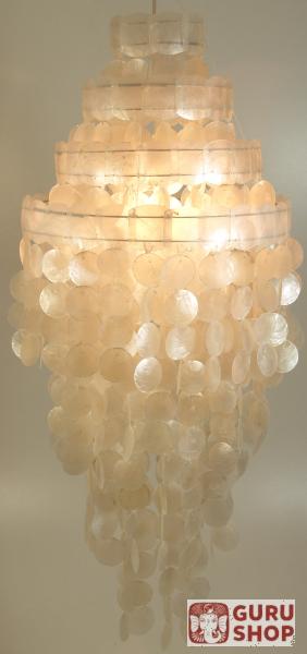 lampe muscheln